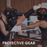 Combat Protective Gear