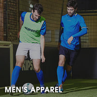 Men's Futsal Apparel