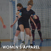 Women's Futsal Training Apparel