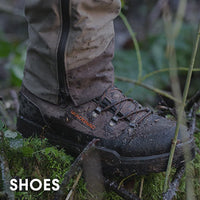 Hunting Shoes & Boots