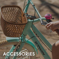 Kids' Bike Accessories