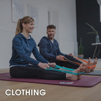 Pilates Clothing