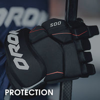 Roller Hockey Protection
