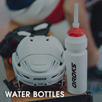 Roller Hockey Water Bottles