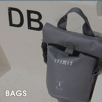 Sailing Bags & Containers