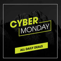 Black Friday All Daily Deals