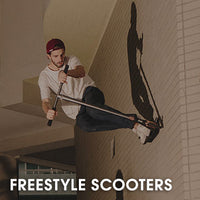 Scooters - Freestyle