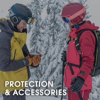Protection And Accessories