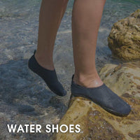 Snorkeling Water Shoes