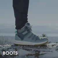 Snow Hiking Boots