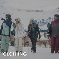 Snow Clothing