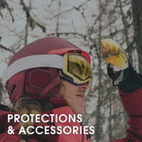 Snow Protections & Accessories