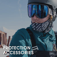 Snowboard Protection and Accessories