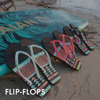 Flip-Flops, Sandals, Beach Shoes