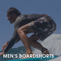 Men's Surf Boardshorts