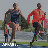 Track & Field Apparel