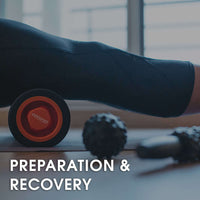 Preparation and Recovery