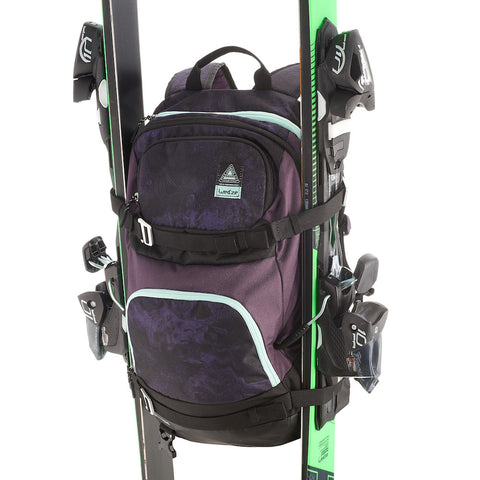 Ski and Snowboard Reverse Backpack