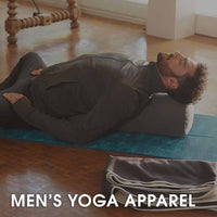 Men's Yoga Apparel
