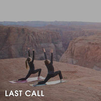 Yoga Last Call New