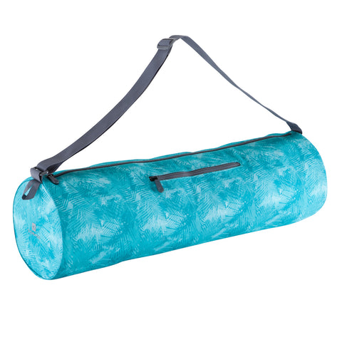 Yoga Mat Bag Blue