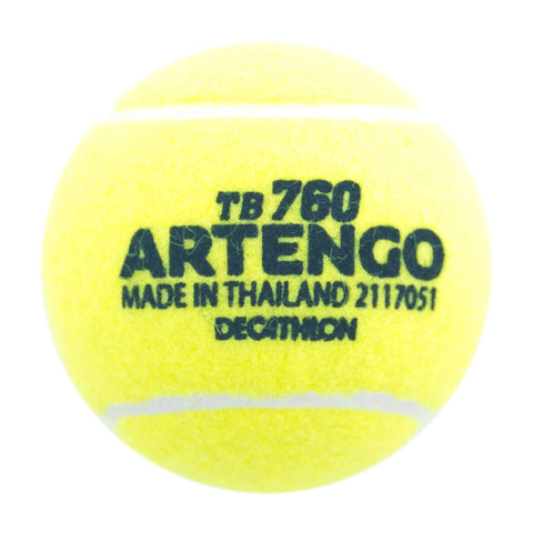 Tennis Ball Training,yellow