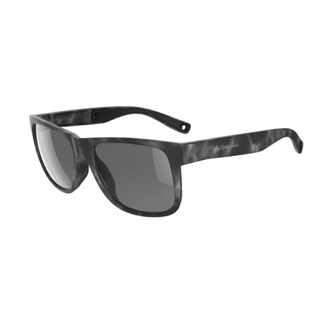 MH 540 Adult Category 3 Hiking Sunglasses - Black,cocoa