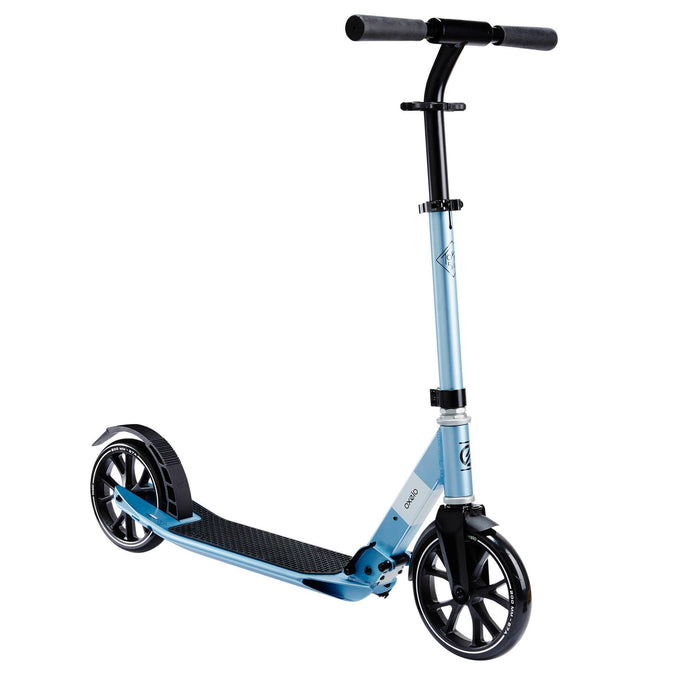 Adult Scooter Town 5 XL,blue, photo 1 of 14