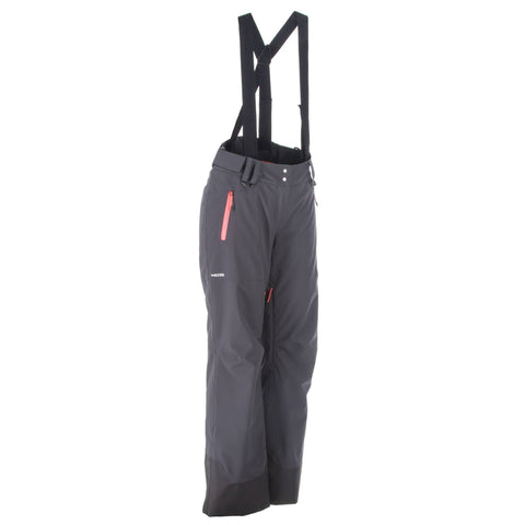 Women's Freeride Ski Pants 500,