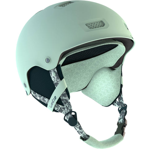 Adult Ski and Snowboard Helmet H-FS 300,