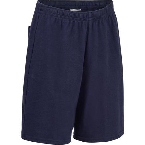 Boys' Gym Shorts 100,