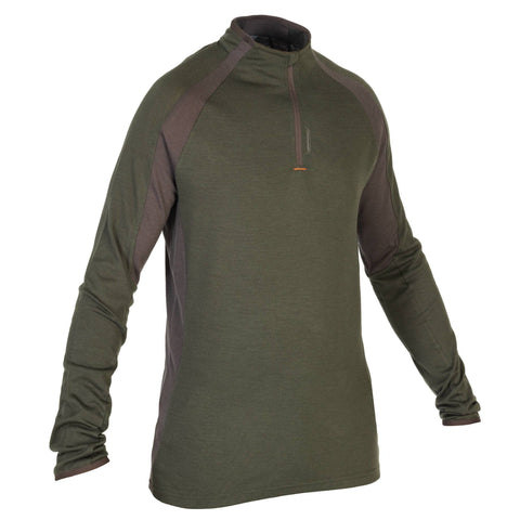 Men's Hunting Long-Sleeve T-Shirt SG900,