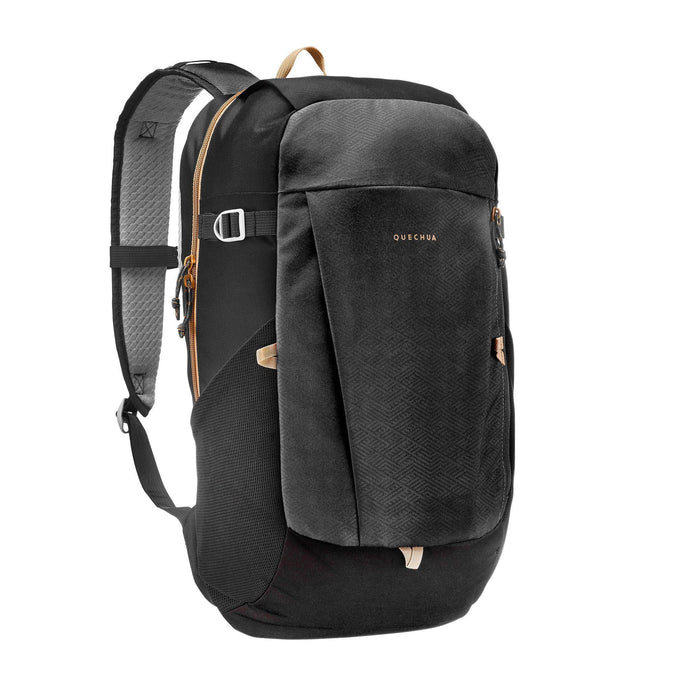 Nature Hiking Backpack 20 L NH100,black, photo 1 of 13