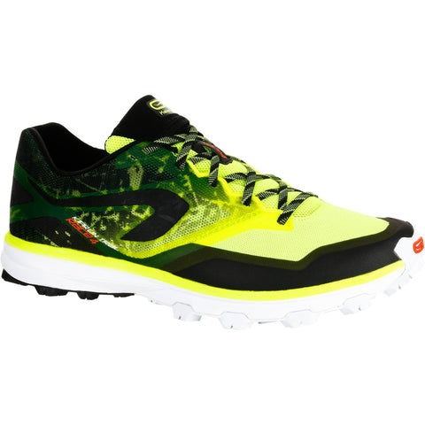 Men's Trail Running Shoes Kiprace Trail-4,
