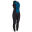 Women's Long Tank Top Wetsuit 500 Jane,