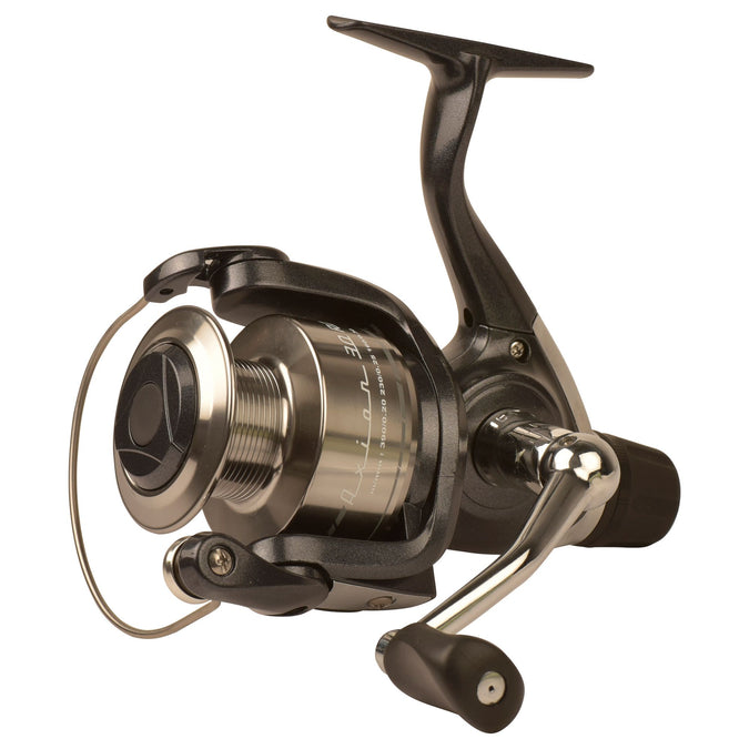 Fishing Reel Axion 30 RD,light gray, photo 1 of 10