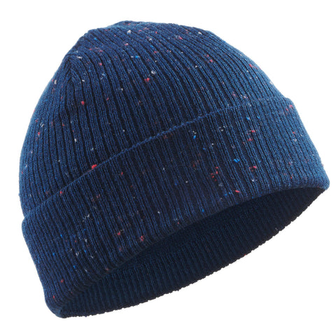 Children's Ski Fisherman Hat,navy blue