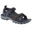 Men's Nature Hiking Sandals NH110,
