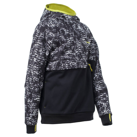 Boy's Snowboard and Ski Sweatshirt SNB HDY,