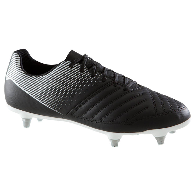 Soccer Cleats Soft Pitches First SG 100