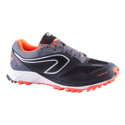 Men's Trail Running Waterproof Shoes Kiprun XT6,