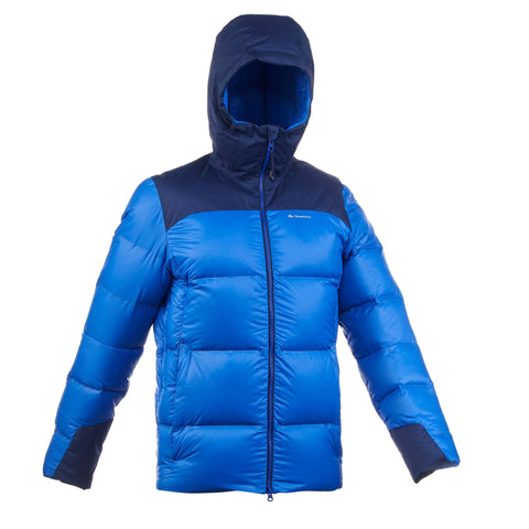 Men's Backpacking Warm Down Jacket,