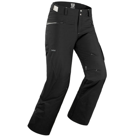 Men's Ski and Snowboard Pants SNB PA 100,