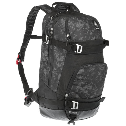 Ski & Snowboard Reverse Backpack 500