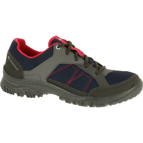 Women's Country Walking Boots NH100,