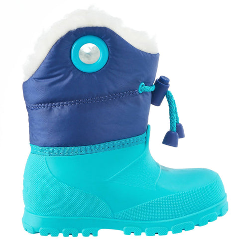 Baby Sledging Boots Warm,