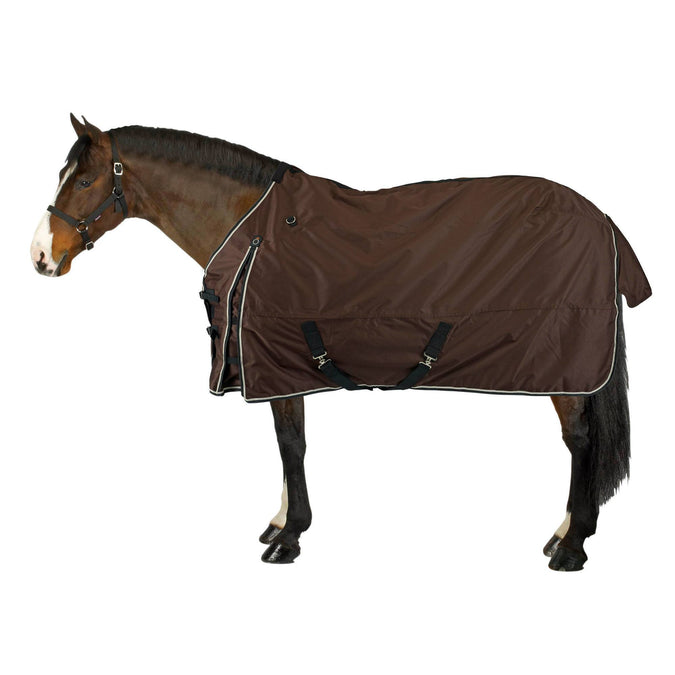 Horse Riding Waterproof Outdoor Blanket Allweather Light,black, photo 1 of 7