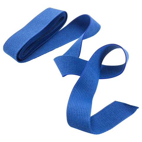 Martial Arts Belt Plain,