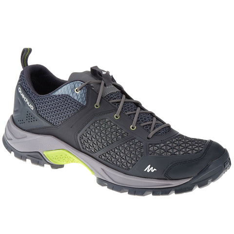 Men's Country Walking Shoes Fresh NH500,