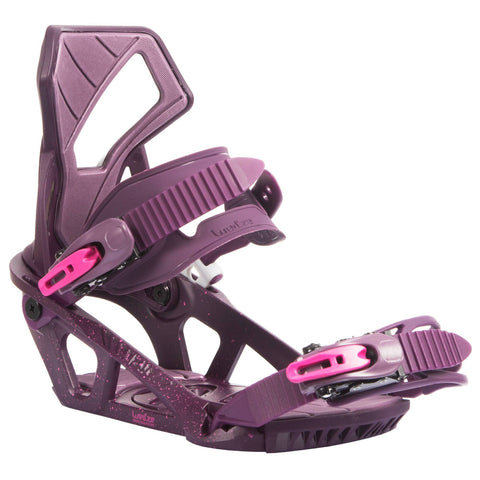Women's Snowboard Bindings Serenity 100,